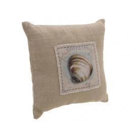 Dekorační polštář Seashell 40x40 cm