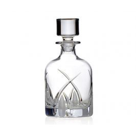 Láhev se zátkou na whisky Grosseto 800 ml