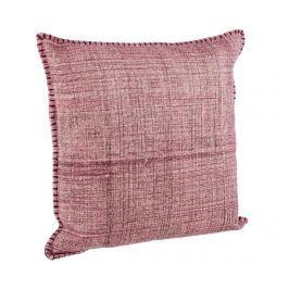 Dekorační polštář Eden Rhubarb 45x45 cm