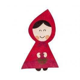 Koberec Red Riding Hood 100x160 cm