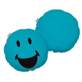 Dekorační polštář Smiley