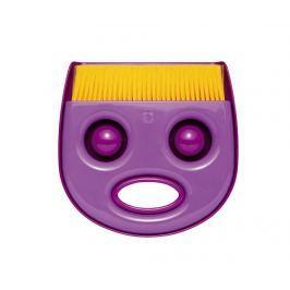 Sada kartáček a lopatka Tokey Purple