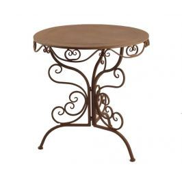 Venkovní stůl Corten