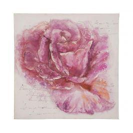 Obraz Rose 80x80 cm