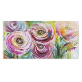 Obraz Pink Rose 70x140 cm
