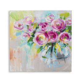 Obraz Flower Pot 80x80 cm