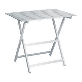 Skládací stůl King White