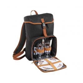 Piknikový batoh pro 2 osoby Front