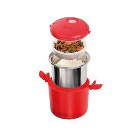 Elektrická dóza na potraviny Boxy Red