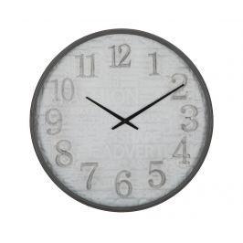 Nástěnné hodiny Advertising