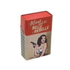 Krabice na cigarety Belle et Rebelle