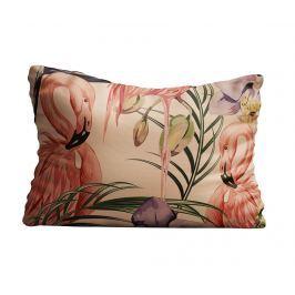 Dekorační polštář Flamingo 30x50 cm