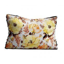 Dekorační polštář Mistic Flowers 30x50 cm