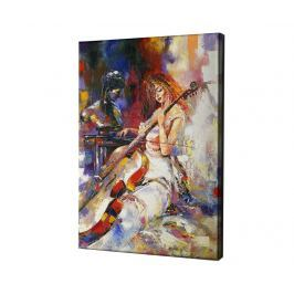 Obraz Cello 40x60 cm