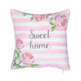 Povlak na polštář Sweet Home 43x43 cm
