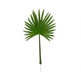 Umělá květina Palm Leaf