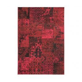 Koberec Revive Patch Red 160x230 cm