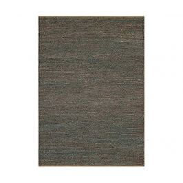 Kobereček Soumak Grey 120x170 cm