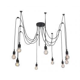 Závěsná lampa Soleto