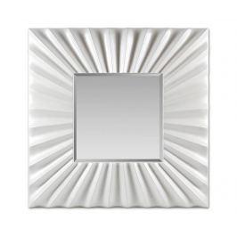 Zrcadlo White Square