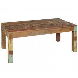 Konferenční stolek Delhi Long