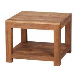 Konferenční stolek Dark Country Style