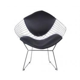 Židle Remos Black