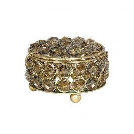 Šperkovnice Precious Gold S