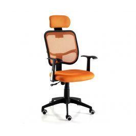 Kancelářská židle Cool Orange