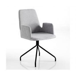Sada 2 židlí Bea Grey