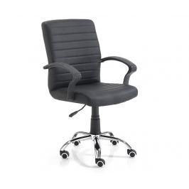 Kancelářská židle Pany High Black