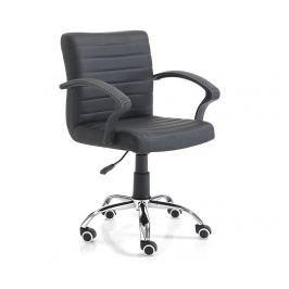 Kancelářská židle Pany Black