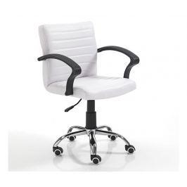 Kancelářská židle Pany White