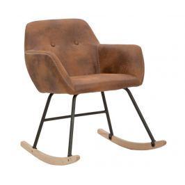 Houpací židle Metropolitan