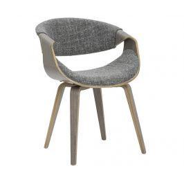 Židle Copenhagen Rounded