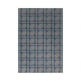 Koberec Arenal Grey Blue 90x160 cm