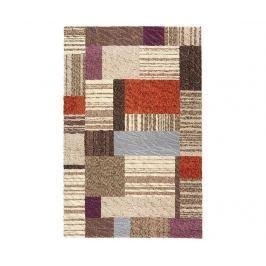 Koberec Dama Multicolored 67x134 cm