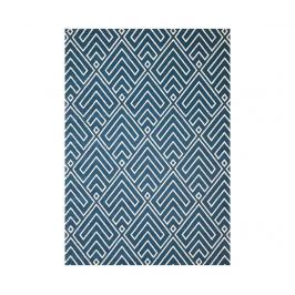 Koberec Palma Blue 60x120 cm