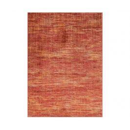 Koberec Genova Red 65x110 cm