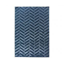Koberec Genova Blue 65x210 cm