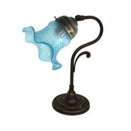 Noční lampa Jour Azzurro