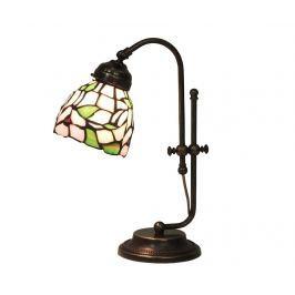 Noční lampa Tiffany