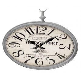 Nástěnné hodiny Vintage Port