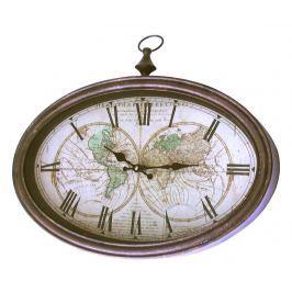 Nástěnné hodiny Oldie
