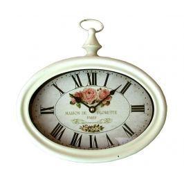 Nástěnné hodiny Florette