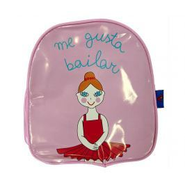 Školní batoh Me Gusta Bailar