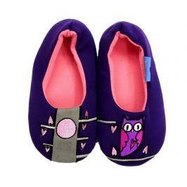 Domácí pantofle Night Watches Purple 26