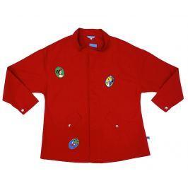 Dámská košile Different Red XL