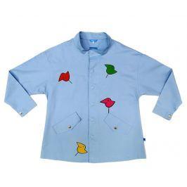 Dámská košile Tengo Celeste M
