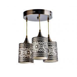 Závěsná lampa Helina